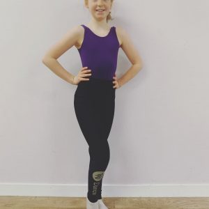 DN Dance Leggings
